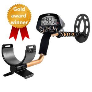 Fisher F5 Metaldetektor priser (3.995)