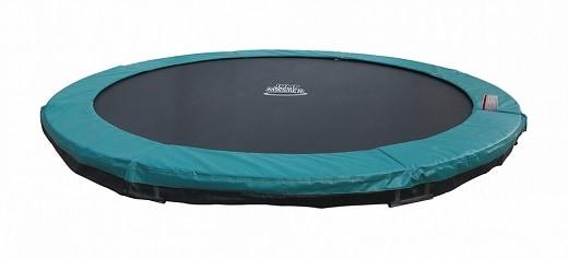 Jumpmaster inground trampolin