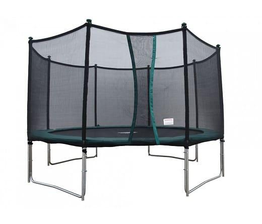 Jumpmaster trampolin