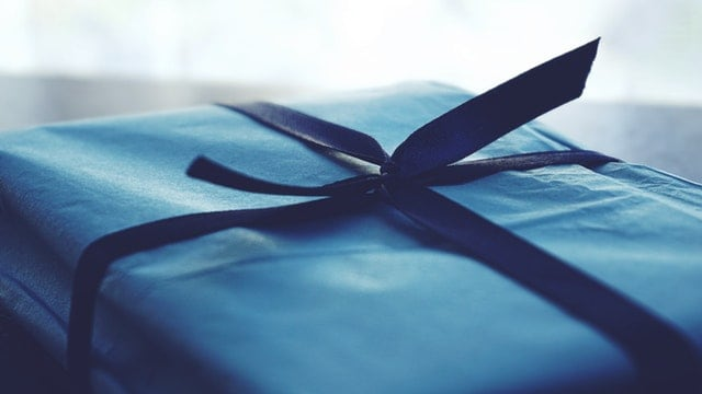 ideer til gavekort