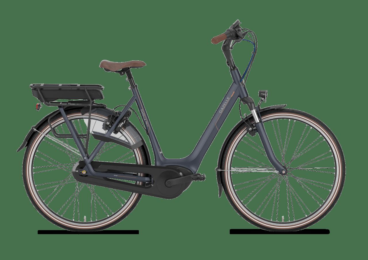 Gazelle Arroyo C7 hmb elcykler tilbud