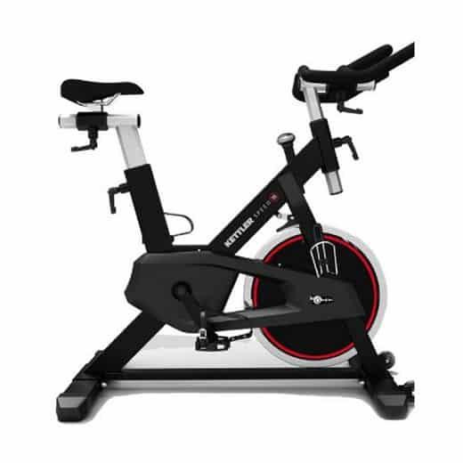 Kettler Speed 5 billig spinningcykel