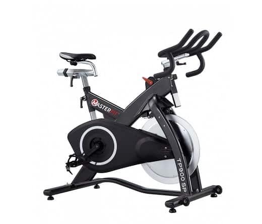 Masterfit TP900 Bedste Spinningcykel til hjemmebrug